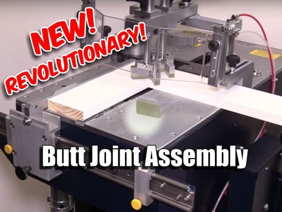 Butt Joint Assembly