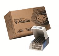 AMP V-Nails Small Pack
