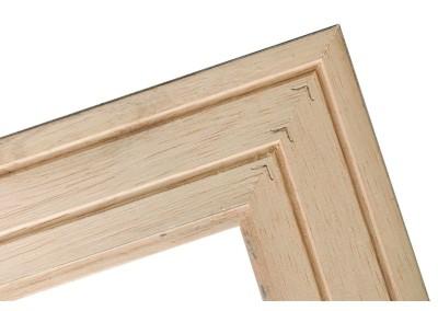 Frame in Corner